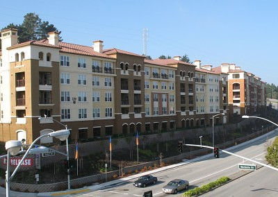 South City Lights Condominums, South San Francisco