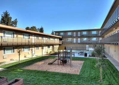 Taylor Oaks, San Jose