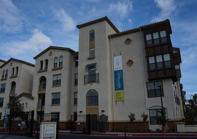 Tuscany Apartments, Santa Clara